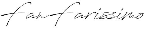 Logo Fanfarissimo