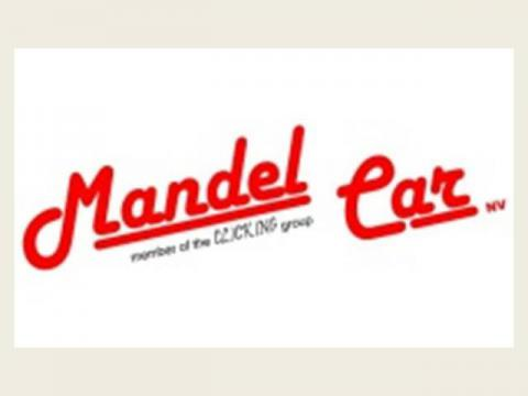 Logo Mandel Car