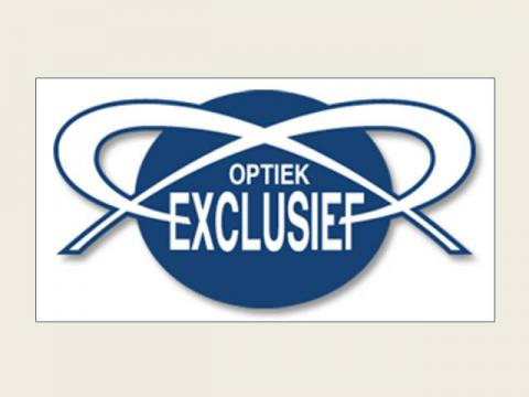 Logo Optiek Exclusief