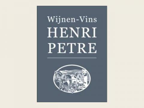 Logo Wijnen Henri Petre