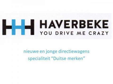 Logo Garage Piet Haverbeke
