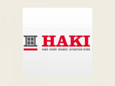 Logo Haki
