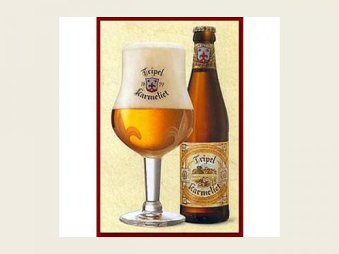 Logo Brouwerij Bosteels