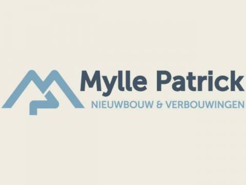 Logo Mylle Patrick