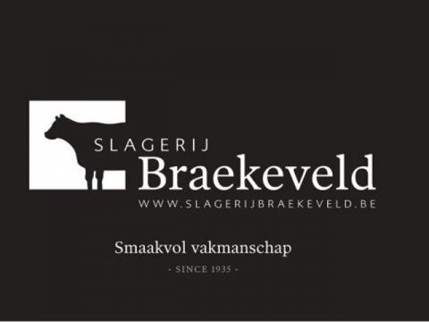 Logo Slagerij Braekeveld
