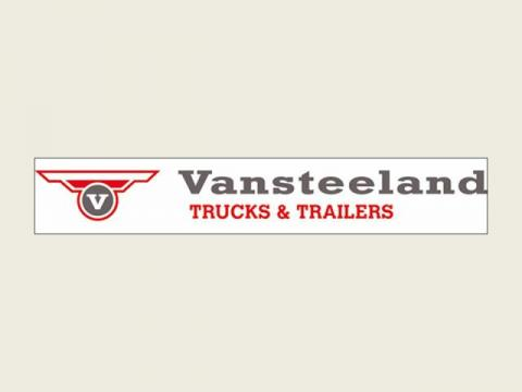 Logo Vansteeland Trucks & Trailers
