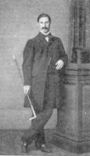 baron Philippe Gillès de Pélichy
