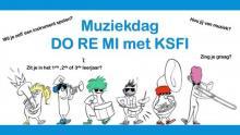 Muziek Do Re Mi met KSFI