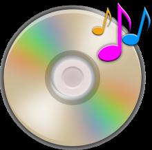 CD opname