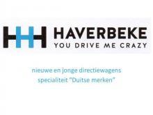 Logo Garage Piet Haverbeke