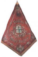 Vlag Koninklijke Stadsfanfaren 1860